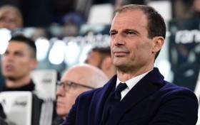 Allegri: Juventus Kalah di Waktu yang Tepat