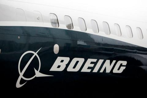 Boeing Membarui Perangkat Lunak 737 Max Usai Kecelakaan