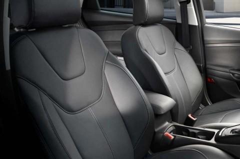 Ford Teliti Desain Jok Anti Sakit Punggung