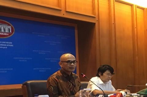 Indonesia Gelar Forum Bahas Konsep Indo Pasifik