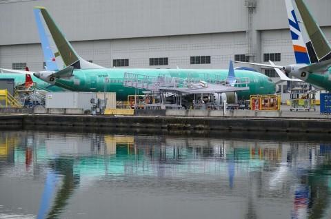 FAA Bela Prosedur Keselamatan usai Kecelakaan Boeing 737 Max 8