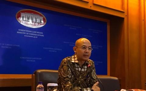 Pemerintah Bisa Larang Fraser Anning Masuk Indonesia