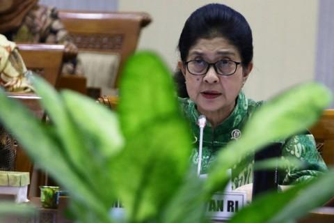 Menkes Berharap Seluruh Pura di Indonesia Terapkan PHBS