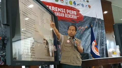 Wisatawan Terdampak Gempa Lombok Sudah Dievakuasi