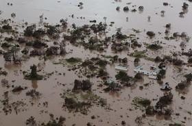 1.000 Orang Dikhawatirkan Tewas akibat Siklon di Mozambik
