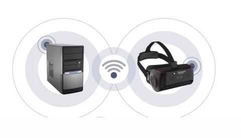 Qualcomm Garap Headset VR Nirkabel Anyar