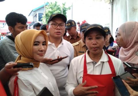 Potensi Energi Pulau Sumatera Luar Biasa