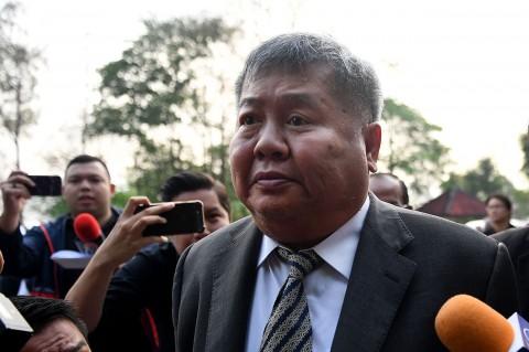 Pengusaha Thailand Pemburu Satwa Liar Dibebaskan dengan Jaminan