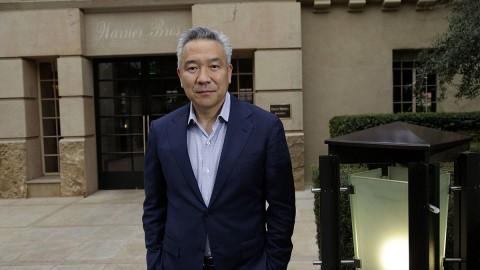 Tersangkut Skandal Seksual, Bos Warner Bros Kevin Tsujihara Mundur dari Jabatan