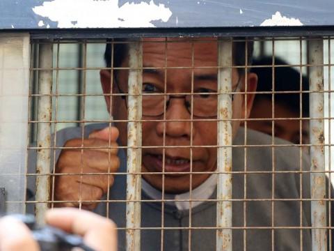 Pemimpin Etnis di Rakhine Divonis Penjara 20 Tahun