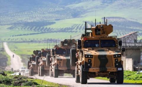Diklaim Gabung Turki Serang Kurdi, Iran Membantah Keras