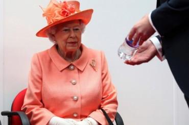 Istana Buckingham Larang Sedotan dan Botol Plastik