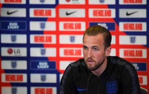 Kane: Inggris akan Lewati Prestasi pada 2018