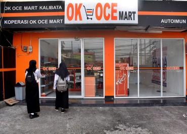 Keberhasilan OK OCE Klaim Sepihak