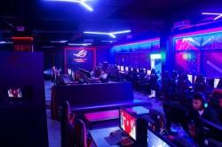 ASUS dan Orion Gelar ROG Esports Arena di Jakarta