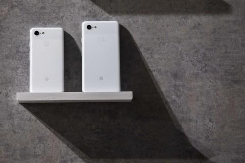 Google Punya Ponsel Terjangkau Pixel 3a dan 3a XL?
