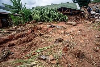 PBB Khawatir Siklon Idai Picu Bencana Terbesar di Afrika