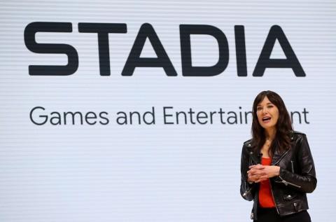 Google Buat Studio Game Sendiri, Dipimpin Jade Raymond