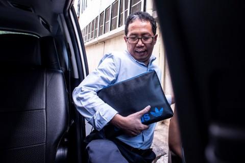 Penyidik Panggil Kembali Joko Driyono