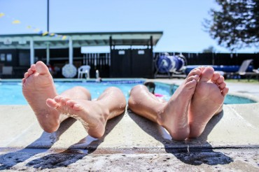 Dampak Berbahaya Melakukan Seks di dalam Air
