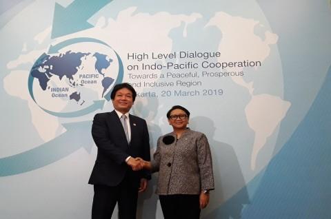 Jepang Butuh Lebih Banyak Tenaga Kerja Indonesia