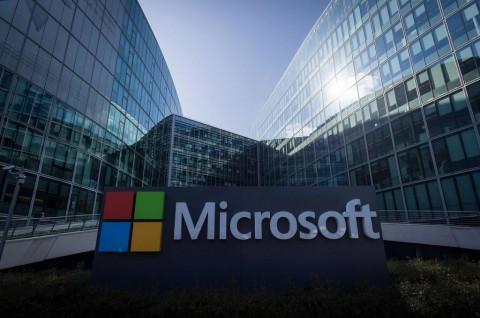 Gadeng HIPMI, Microsoft Modernisasi UMKM via Cloud