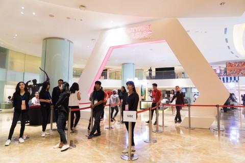 Beragam Keseruan yang Tersaji di Beautyfest Asia 2019