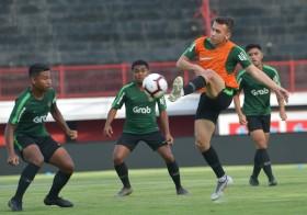 Egy Enggan Remehkan Lawan di Kualifikasi Piala Asia U-23