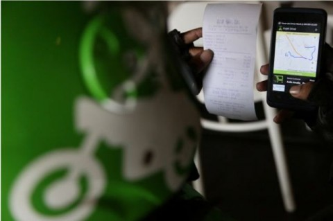 GoJek Sumbang Rp44,2 Triliun bagi Perekonomian Indonesia