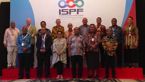 Papua New Guinea to Emulate Indonesia as Economic Role Model: Minister