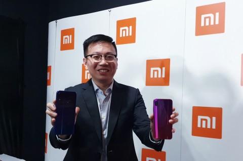 Harga Xiaomi Redmi Note 7 Lebih Murah di Indonesia