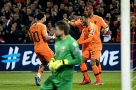 Hasil Lengkap Laga Perdana Kualifikasi Piala Eropa 2020 Semalam