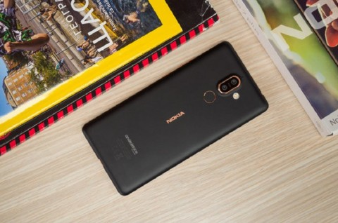 Sejumlah Ponsel Nokia Kirim Data Pengguna ke Tiongkok?