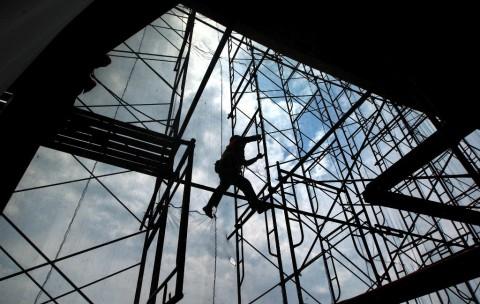 3.000 Pekerja Konstruksi Miliki Sertifikat Keahlian