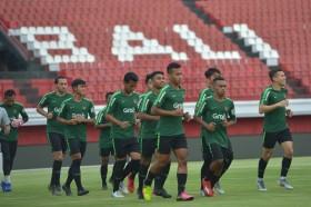Perkiraan Susunan Pemain Timnas Indonesia U-23 vs Thailand U-23