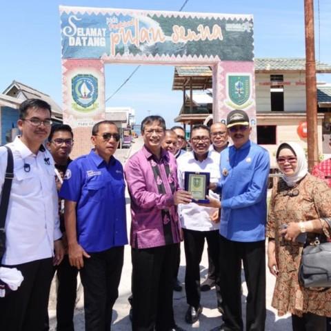 BPJS Ketenagakerjaan Pastikan Pekerja di Natuna Terlindungi