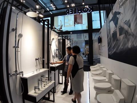 Inovasi Furnitur Kamar Mandi, Sesuaikan Mood Penggunanya
