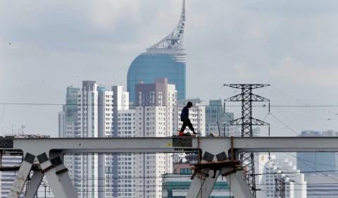Kepercayaan Investor terhadap Prospek Ekonomi Domestik Tinggi