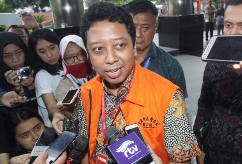 Romahurmuziy Mafhum PPP Lepas Tangan