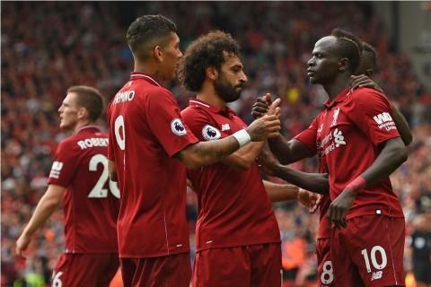 Mantan Bek Manchester City Sebut Liverpool Takkan Juara Liga Inggris