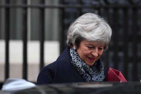 Empat dari 10 warga Inggris Cemas dan Marah akan Brexit
