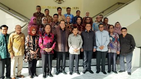 Syafruddin Jadi Ketua Majelis Wali Amanah Universitas Hasanuddin