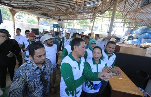 Tangerang Jadi <i>Pilot</i> Project Kementerian BUMN