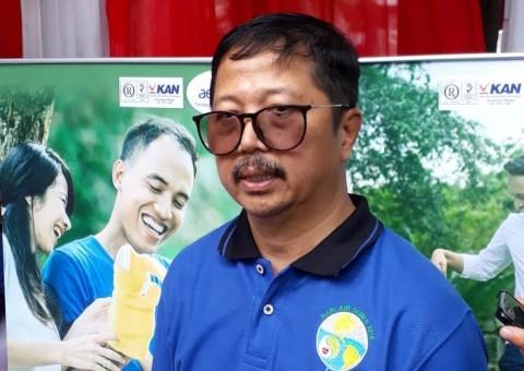 PAM Jaya-Aetra Sediakan Air Bersih bagi MBR
