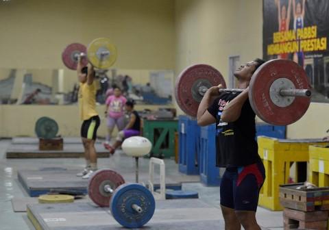 PABBSI Gencar Lakukan Sosialisasi Doping