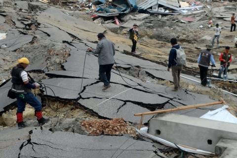 <i>Habitat for Humanity</i> Menggalang Dana untuk Menghadapi Bencana