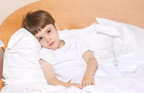 Kenali Gejala Anemia pada Anak