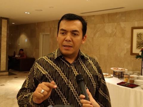 Janji Direktur Utama Benahi Krakatau Steel