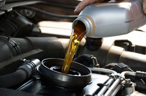 Pelumas Mobil yang Terawat Tidak Terkontaminasi