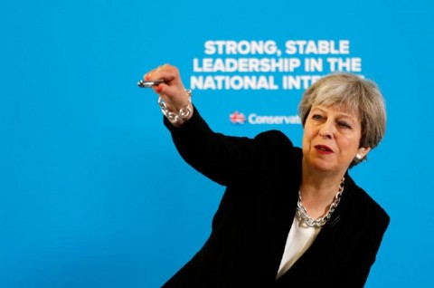Petisi Pembatalan Brexit Mendapat 4 Juta Dukungan